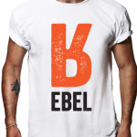 Rebel t-shirt by Riotandco