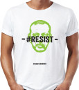 resist erdogan t-shirt by Riotandco the #resist project