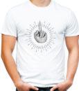 holy f**k Riotandco t-shirt