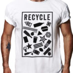 recycle Riotandco t-shirt