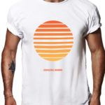 stop global warming Riotandco t-shirt
